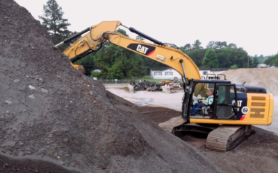 Commissioner making headway on 2015 road bond projects in east Montgomery County