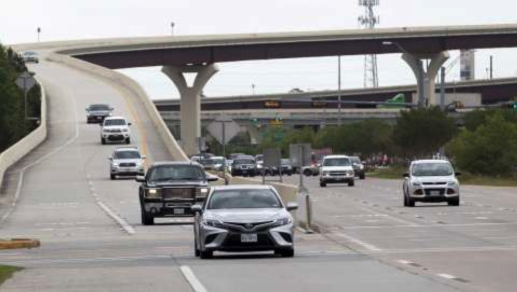 "Third Flyover Slated To Be ""Toll-Free"""
